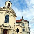 Chram sv. Barbory@Kutna Hora-091002