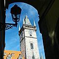 漫步在舊城廣場Staré Město-091002