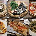 *台北*Pizzeria Oggi拿坡里‧羅馬披薩專賣店