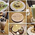 *台北*九州鬆餅