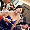 2012.3.11 武川 & 益菁 (側拍)