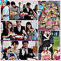 723 徐帥♥小均 Love婚宴
