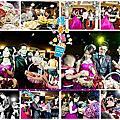 716 Daniel♥Tune Love婚宴