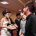 515楊梅陳先生Love婚宴