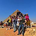 埃及約旦遊記