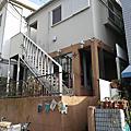 20100330 代官山歷險記