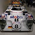 Porsche Museum保時捷博物館
