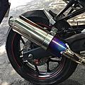 Yamaha R3比賽車