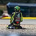 Rossi與DUCATI合作
