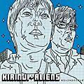 日本搖滾群像 - CD封面
