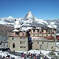 2007‧Zermatt