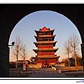 山東之旅-楊家埠民俗村