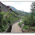 新圳頭山 鵝尾山