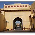 印度 捷普 琥珀堡 水之宮殿 天文台 城市宮殿