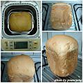 麵包機成品