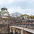 2014春櫻大阪之行