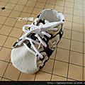 帆布鞋款縫製步驟