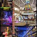 [台北] 2013 信義商圈。聖誕燈飾搶先報