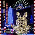 2013【台北】美麗華.『耶誕狂潮 極限跨年PA』多拉A夢陪你過聖誕