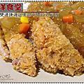 2014【食記】東洋食堂 - 雙連捷運站旁的平價日式料理