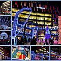 2015 台北信義商圈.聖誕燈飾全攻略