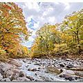 【日本】奧入瀨溪 - 一生必訪的賞楓聖地與絕美秘境