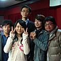 第22期B班CCAPP~台灣師範大學