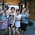 summer holiday in Taipei