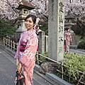 2014。Apr﹏京阪自由行