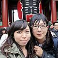 2014。Nov﹏東京自由行