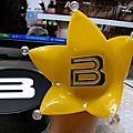 BB三代手燈