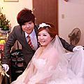 景 新 與 嘉 佩 Wedding