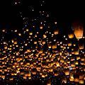 平溪十分天燈 Feb-06-2012