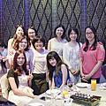 佳論&易璁婚禮 Jun-15-2014
