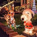 Dyker Heights Christmas Lights Jan-1-2015