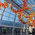 Chihuly Garden and Glass Dec-23-2017