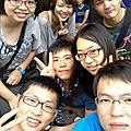 2012世界末日的同學會