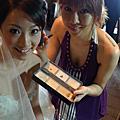 11月新娘整體彩妝發表會-世貿聯誼社