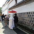 Japanese bride, 日本新娘