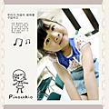 韓國童裝|小木偶皮諾啾 。pinocchio
