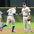 20100912 洛杉磯道奇 Dodgers