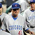 20100604 芝加哥小熊 Cubs