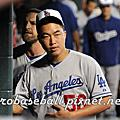 20100911 洛杉磯道奇 Dodgers