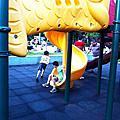 兒童到處玩