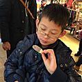 2014日本北海道家族旅行