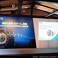 Epson Runsense 發表會