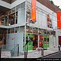 Tokyo - Nike Store 吉祥寺