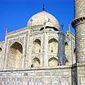 2007年北印度墳墓之旅