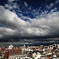 2008.06.15 雲層-T124withCPL試拍