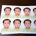2010.10.02 小熊證件照